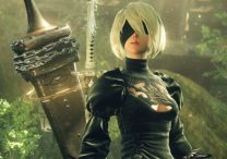 NieR: Automata Taipei Game Show Gameplay Reveals New Areas