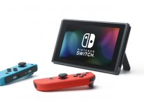 Nintendo Switch Hardware Specifications - A Closer Look