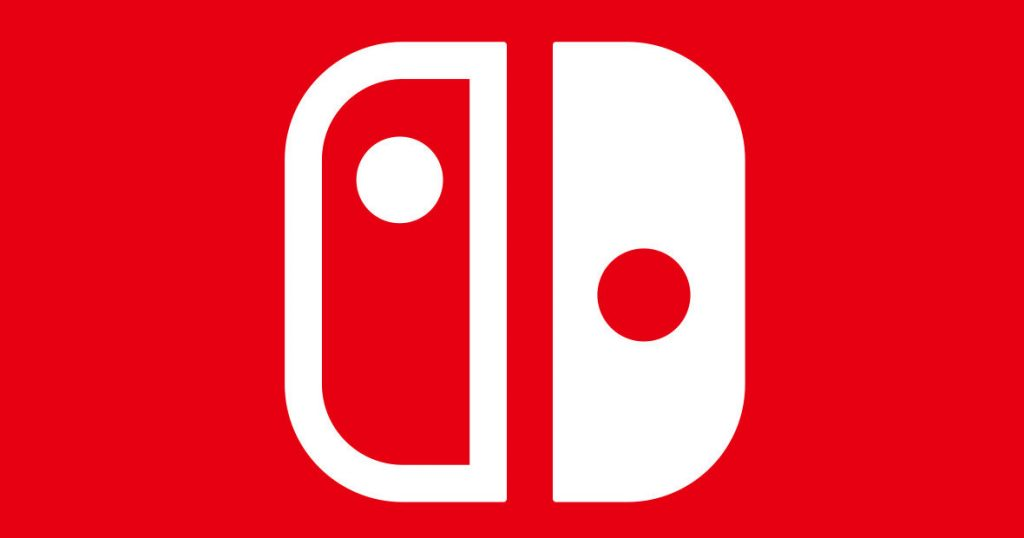 Nintendo Switch Release Date and Price