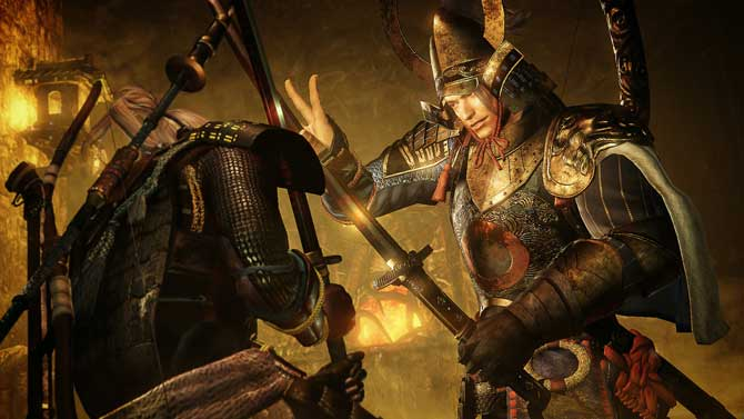 One more Demo for Nioh