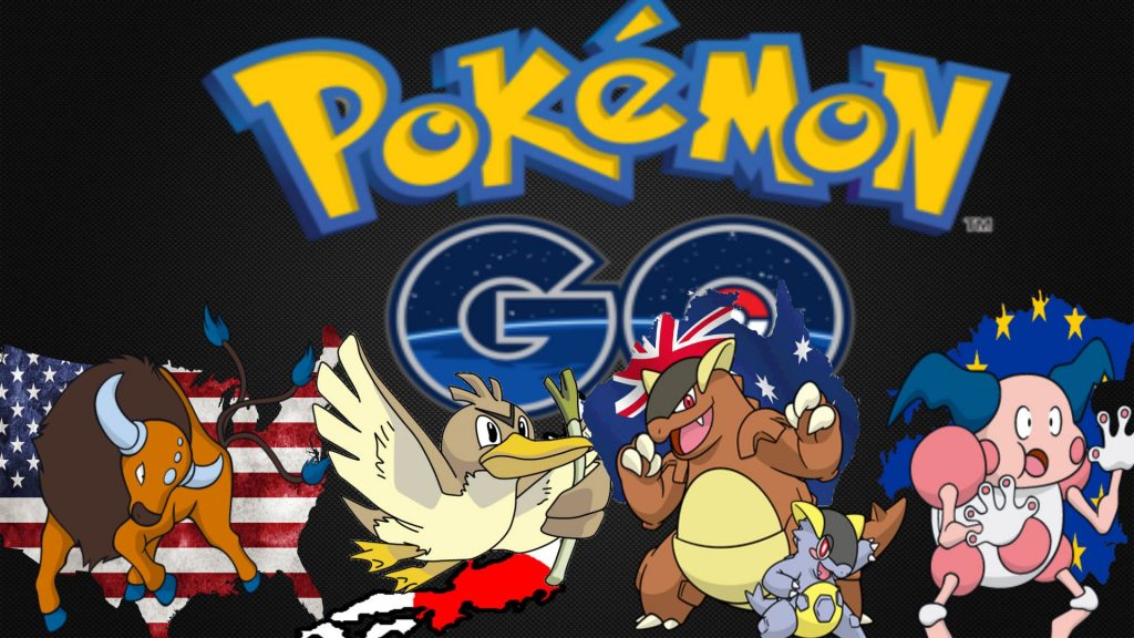 Pokemon GO Regional Pokemon No Longer Found In Eggs