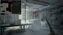 Repair Kit Resident Evil 7
