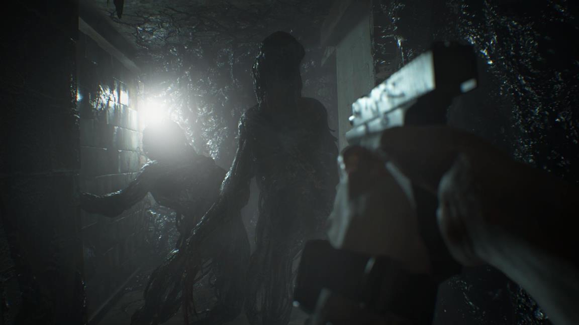 Resident Evil 7 Nightmare Tips Tricks Banned Footage Vol 1 Dlc
