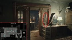 Resident Evil 7 Broken Shotgun Location