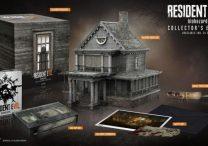 Resident Evil 7 Complete Pre-Order Bonuses & Editions List