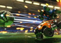 Rocket League PlayStation 2016 Best Games
