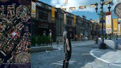 Square Enix Cafe Photo Challenge Final Fantasy XV