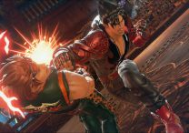 Tekken 7 Release Date Announced for Consoles