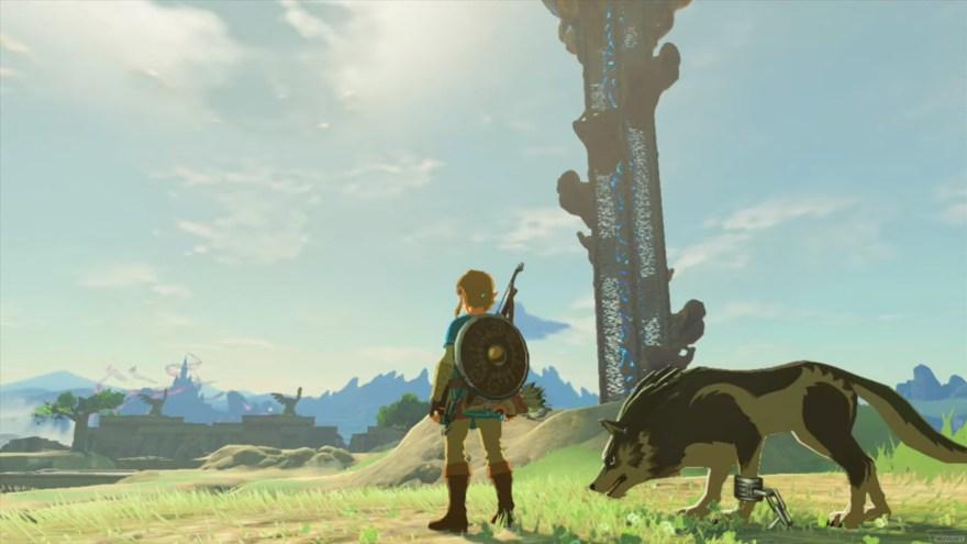 The Legend Of Zelda: Breath Of The Wild Differences Between Versions