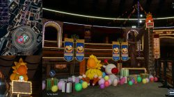 The Fifth Moogle Carnival Quest Final Fantasy XV