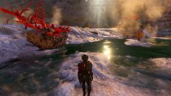 Toxic Pools Mass Effect Andromeda
