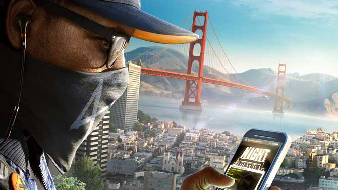 Watchdogs 2 Free 3 Hour Trial
