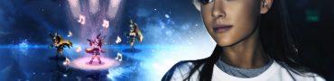 ariana grande final fantasy brave exvius