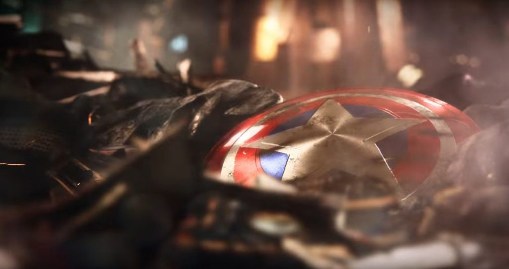 avengers project announced