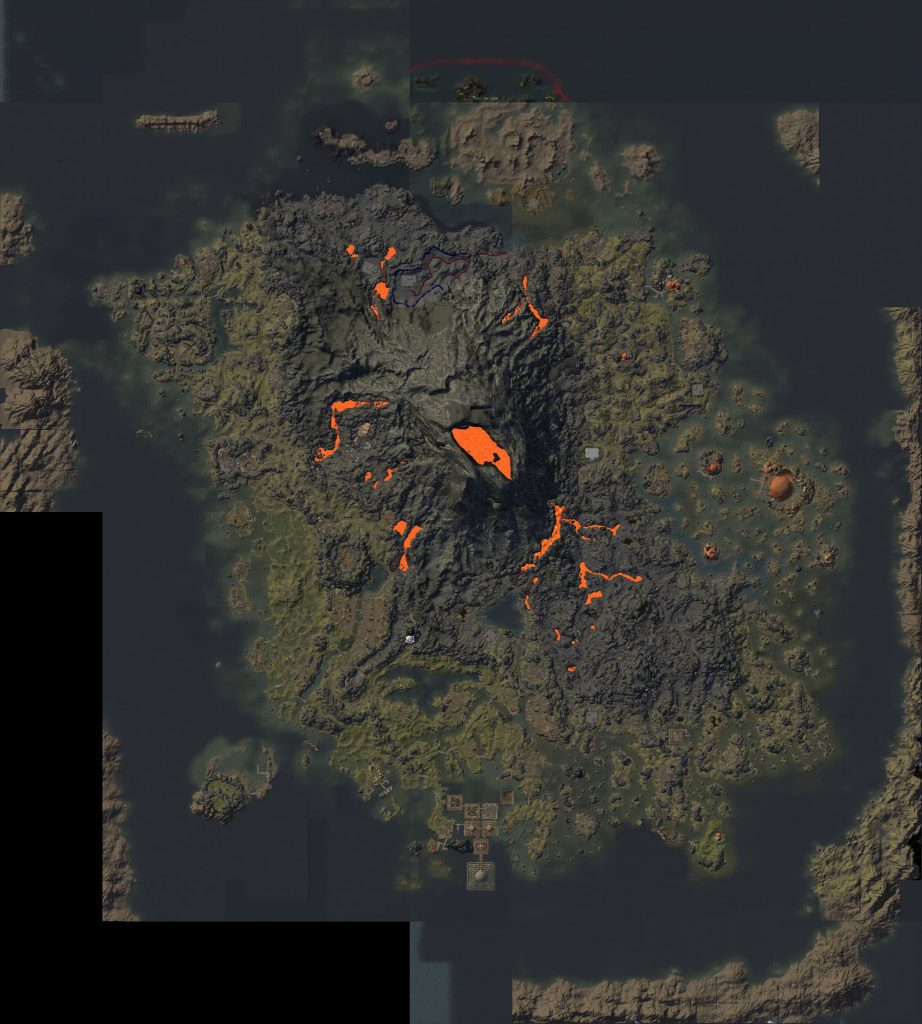 eso vvardenfell map datamined