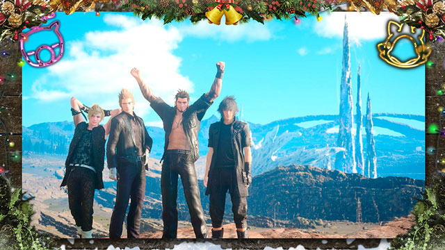 final fantasy xv ships six million units
