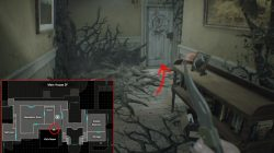 how to get toy axe re7