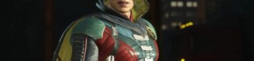 injustice 2 robin gameplay trailer