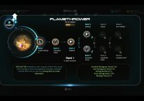 mass effect andromeda skills powers levelling system
