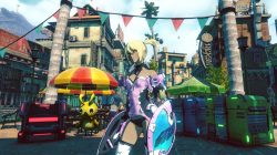 phantasy star online 2 crazy kitten costume