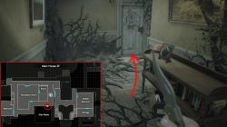 re7 blue keycard location