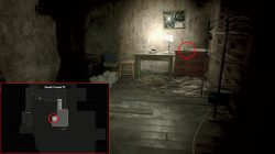 re7 derelict house footage
