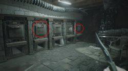 re7 incinerator room puzzle