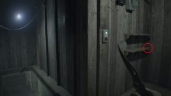 re7 where to find ancient coin