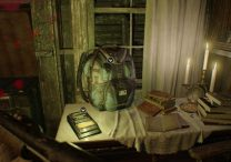 resident evil 7 backpack locations