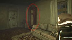 resident evil 7 banned footage vol 1 puzzle