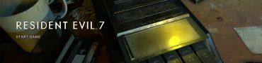 resident evil 7 new game plus rumors