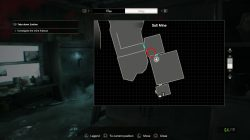 resident evil 7 steroids salt mine