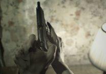 resident evil 7 weapons list