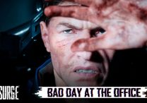 surge bad day at the office trailer