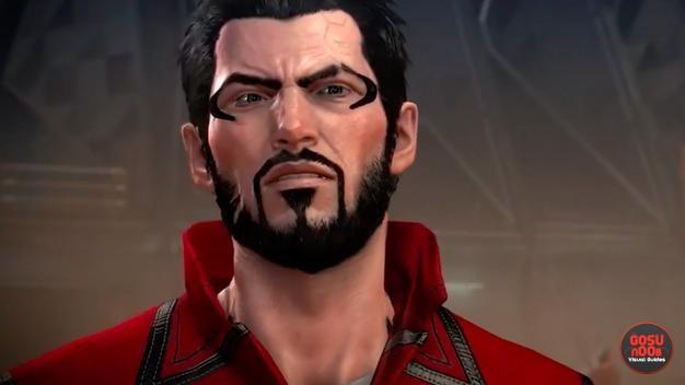 Deus Ex Mankind Divided A Criminal Past DLC Available Now