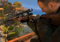 Errors and Problems in Sniper Elite 4