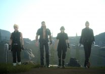 Final Fantasy XV Broke Even on Launch Day