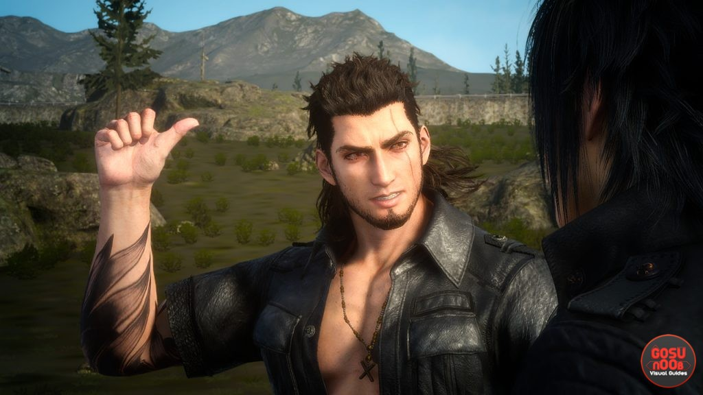Final Fantasy XV Episode Gladiolus DLC Story Details & Standalone Price