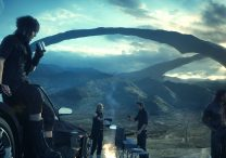 Final Fantasy XV - No Plans for Nintendo Switch Port