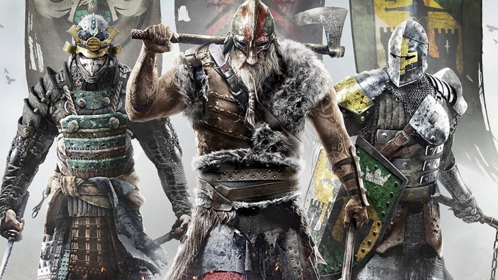 For Honor Open Beta Dates & Twitch Event Confirmed