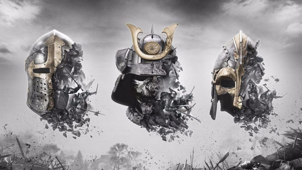 For Honor Open Beta Starting Times & War of the Factions Details