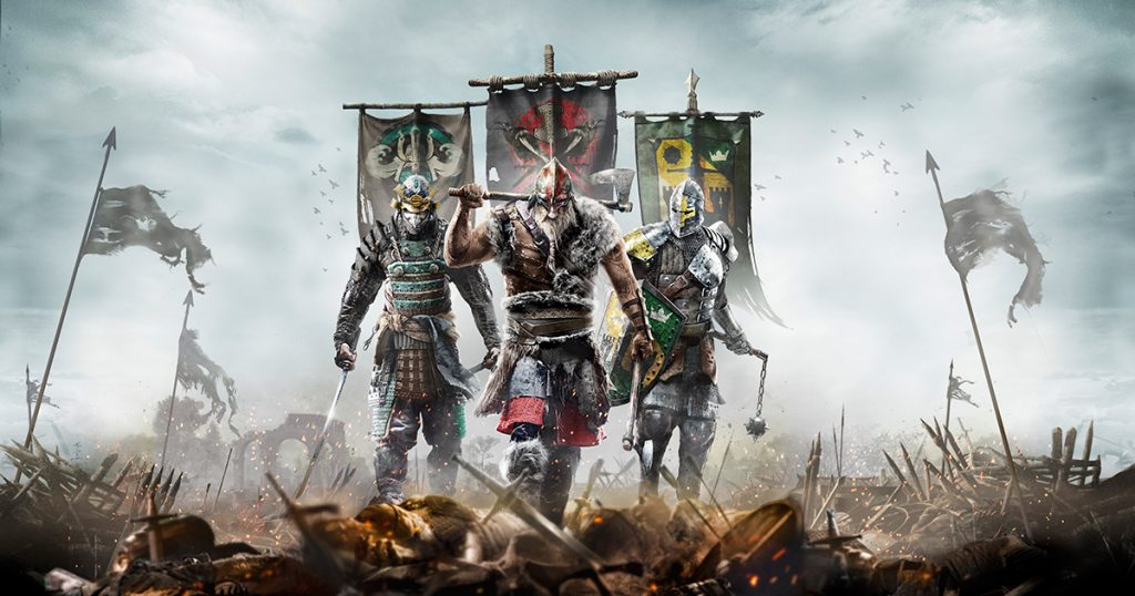 For Honor Review Copies Won't Be Sent Before Launch