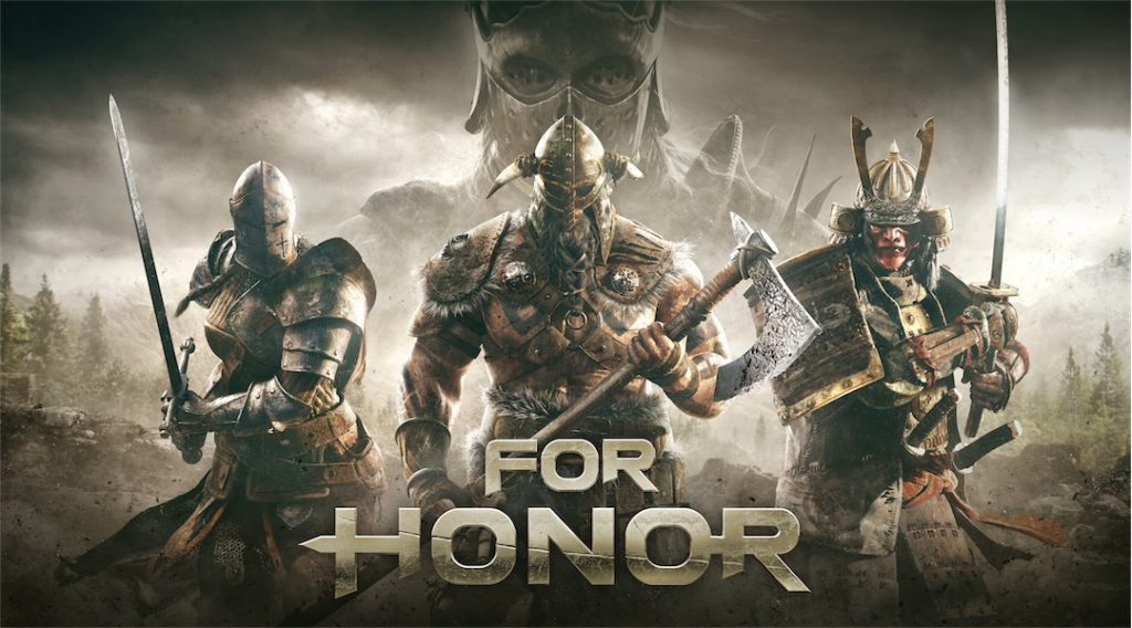 For Honor Season Pass Details and Post-Launch DLC Content