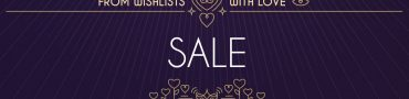 GOG.com Valentine's Day Sale Discounts & Highlights