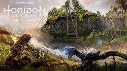 Horizon Zero Dawn Cardiff
