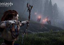 Horizon Zero Dawn Review GosuNoob
