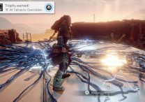 Horizon Zero Dawn Trophy List