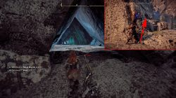 How to Enter Cauldron Zeta in Horizon Zero Dawn