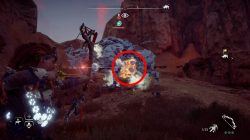 How to Fight Trampler Guide Horizon Zero Dawn