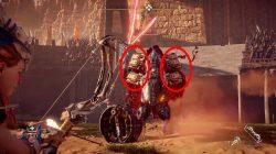 How to Kill Behemoth Terror of the Sun Horizon Zero Dawn